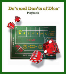 Do's and Don'ts of Dice Playbook