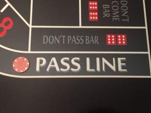 Pass Lin Bet