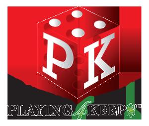 P4K Logo